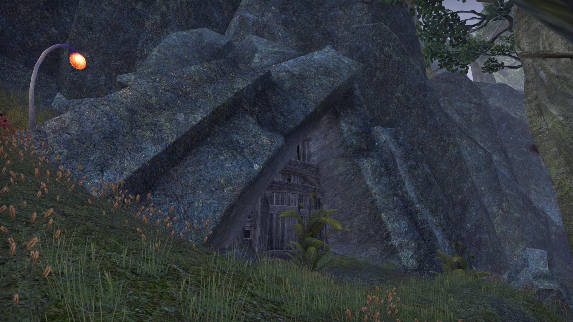Taleon's Crag