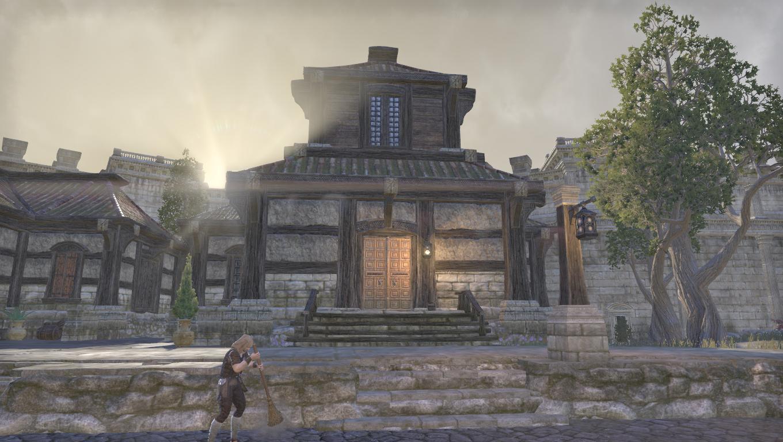 Дом Шодары