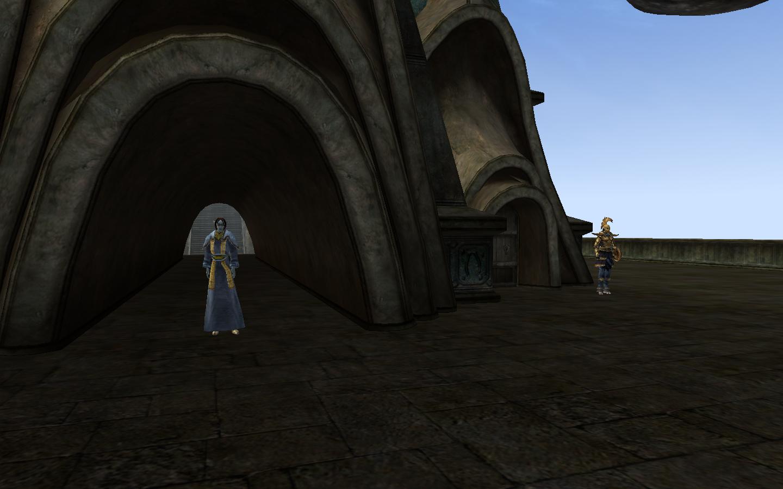 Округ Храма (Morrowind)