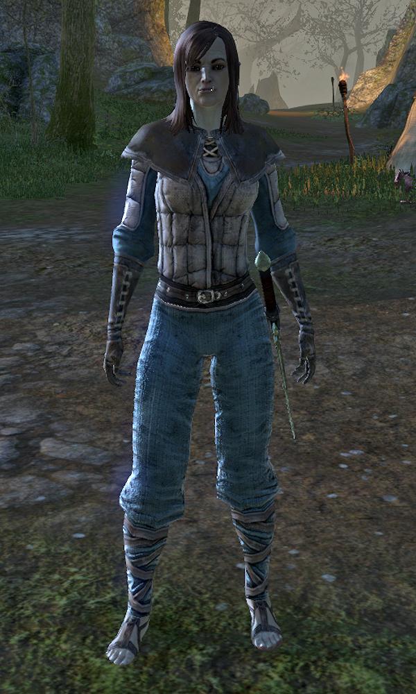 Conjurer Grahla