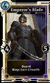 Emperor's Blade DWD