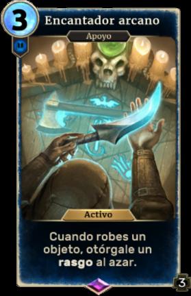 Encantador arcano (Legends)