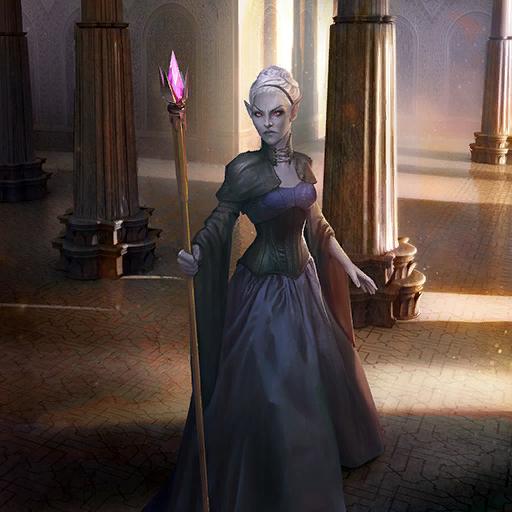 Królowa Barenziah