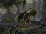 Senche-Lizard Steed