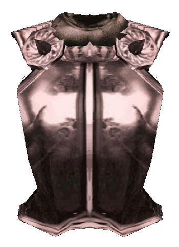 Imperial Silver Cuirass (Morrowind)