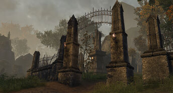 Teso-betnikh-cementery