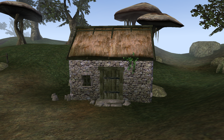 Дом Эрвала