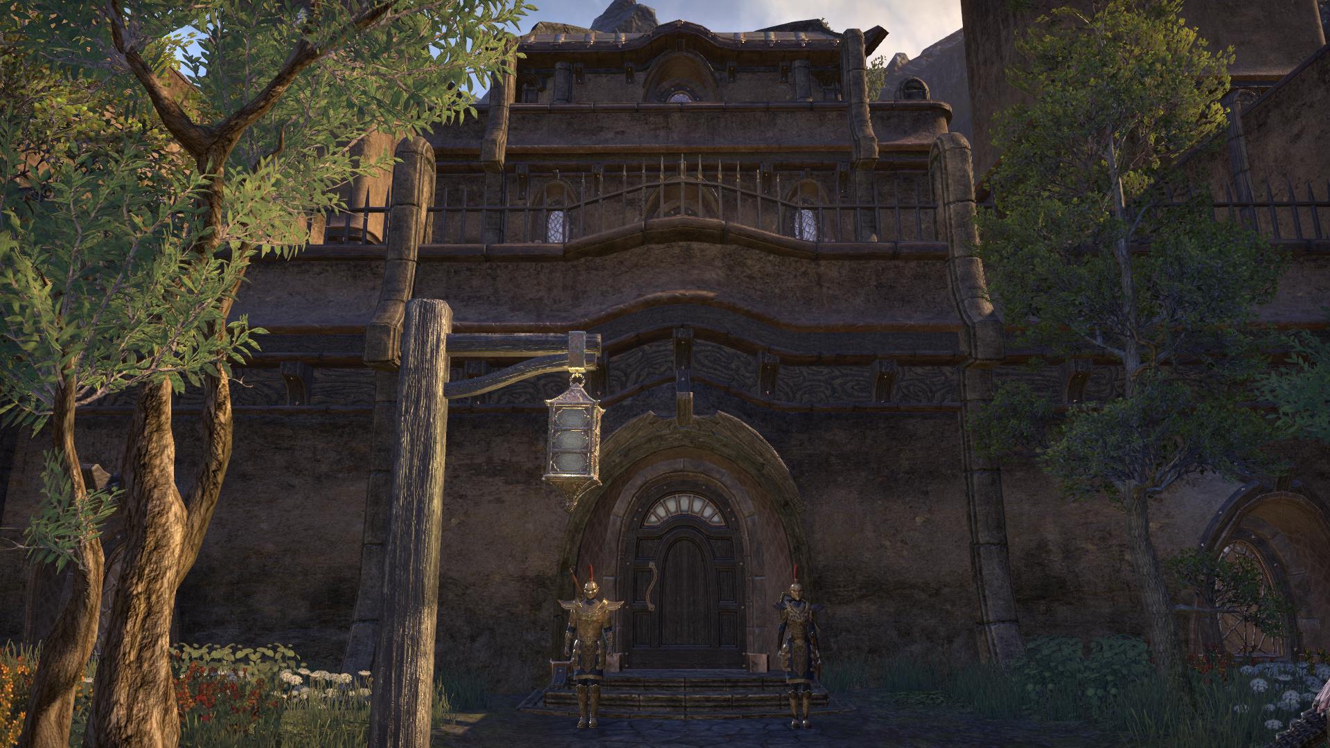 Balmora Tribunal Temple Exterior.png
