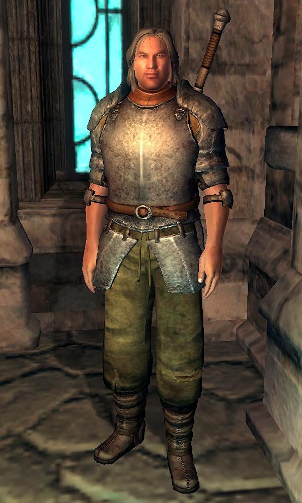 Geimund (Knights of the Nine)