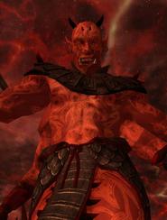 Mehrunes Dagon (Oblivion)