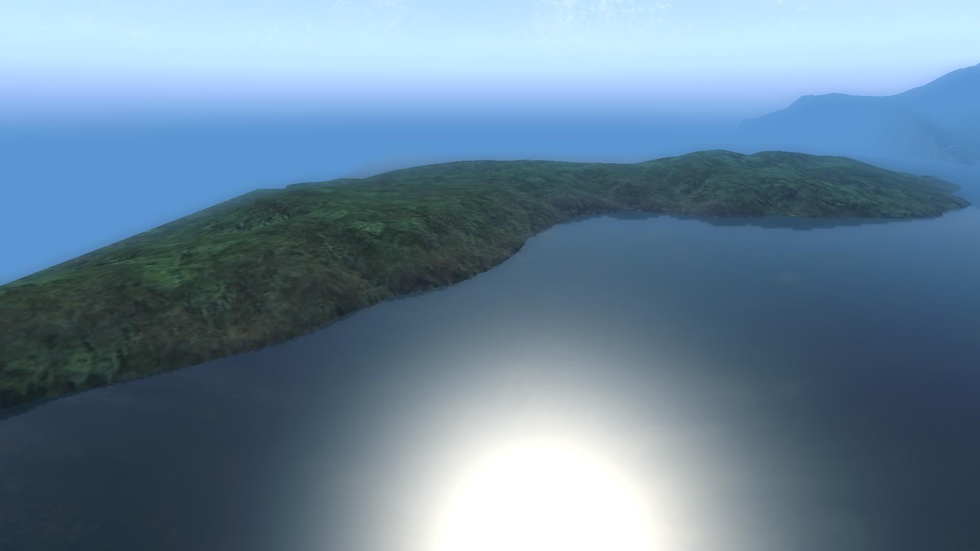 Quin'rawl Peninsula