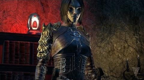 The Elder Scrolls Online Morrowind – Великие дома и ассасины