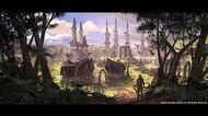 The_Elder_Scrolls_Online_World_&_Lore