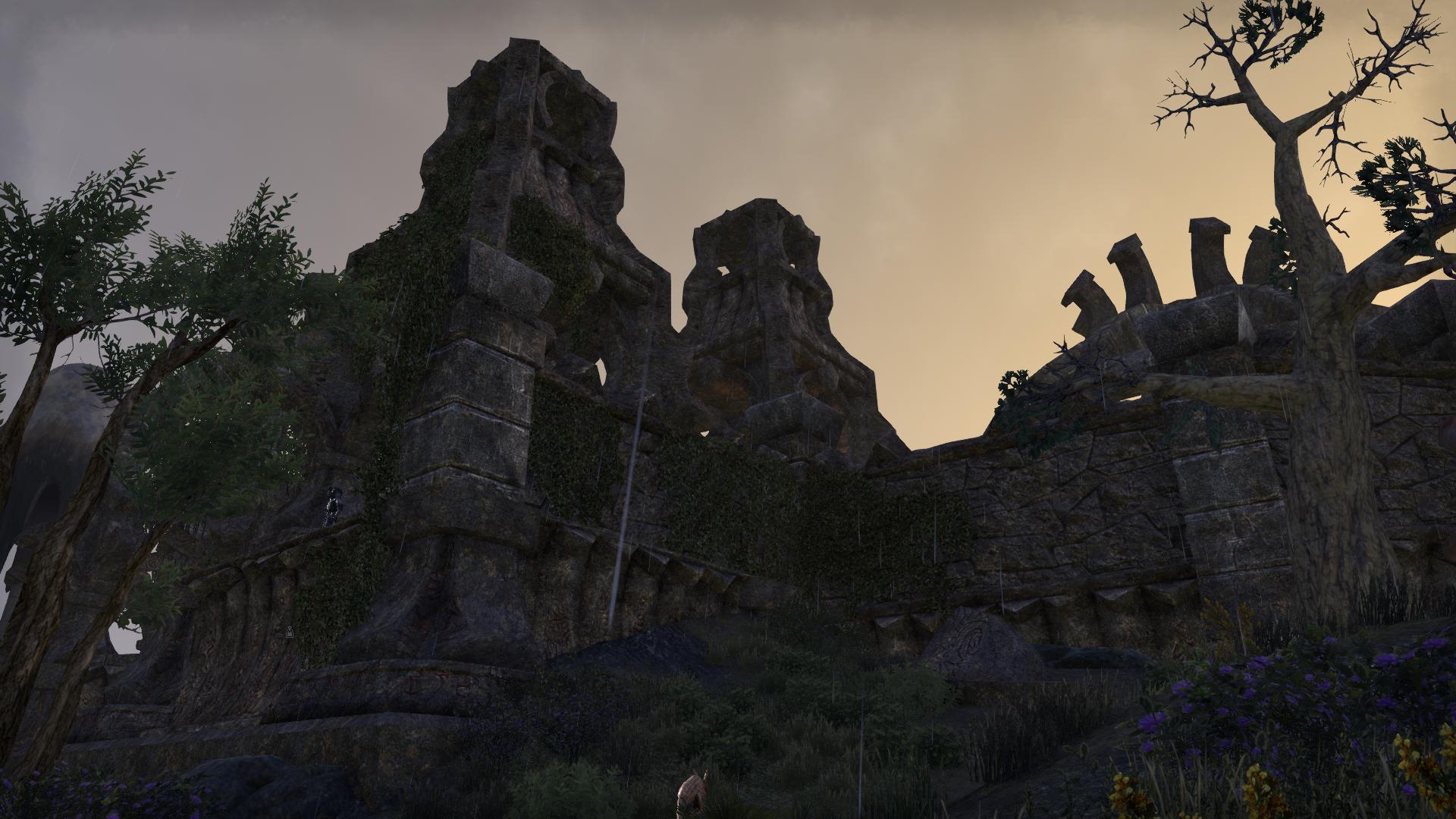 Ашалмавия (Online: Morrowind)