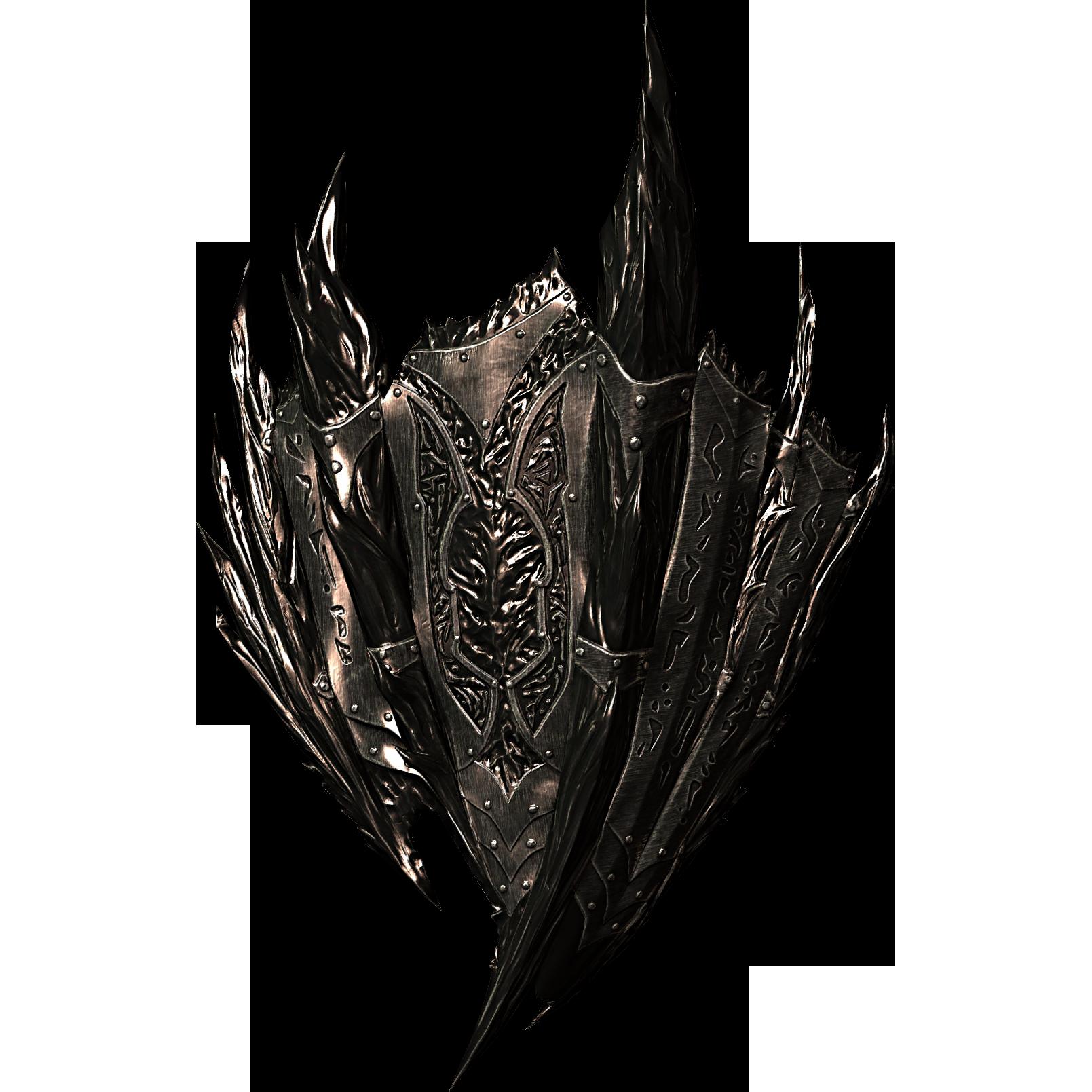 Даэдрический щит (Skyrim)