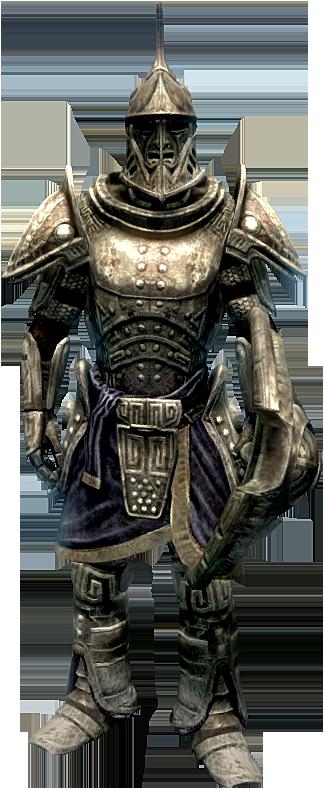 Двемерское снаряжение (Skyrim)