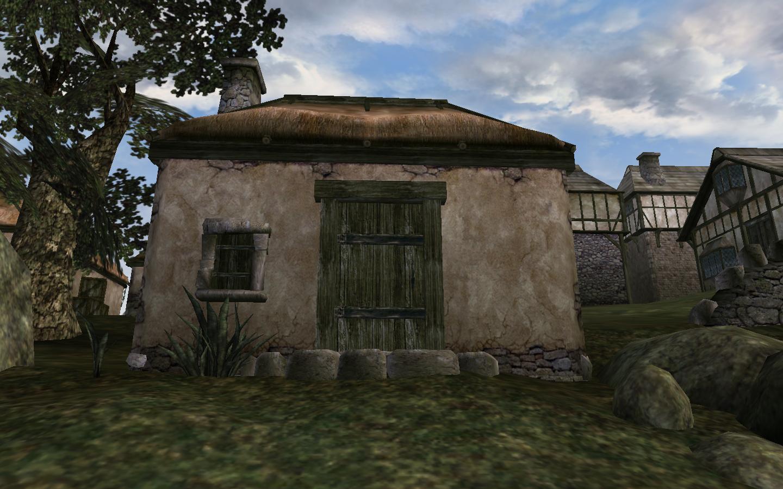Дом Аданжи