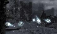 Ликвидация последствий - Магическая аномалия в Винтерхолде