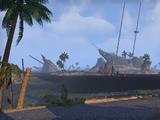 Отмель Разбитых Кораблей