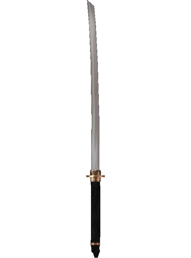 Ebony Blade (Oblivion)