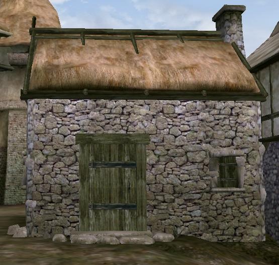 Keel-Raniur's House