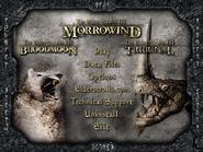 Launcher (Morrowind)