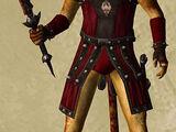 Enchanted Armor (Oblivion)