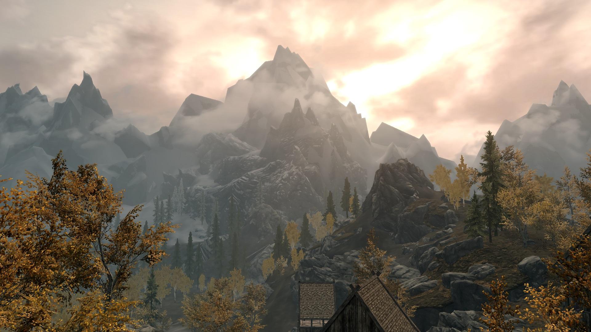Montañas de Velothi
