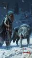Nord avatar 3 (Legends)