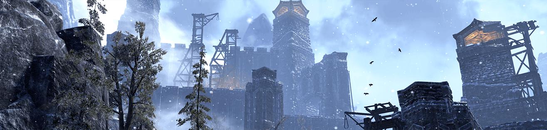 WFlash/The Elder Scrolls Online: Tamriel Unlimited: detalles y nuevo vídeo sobre el lanzamiento de Orsinium