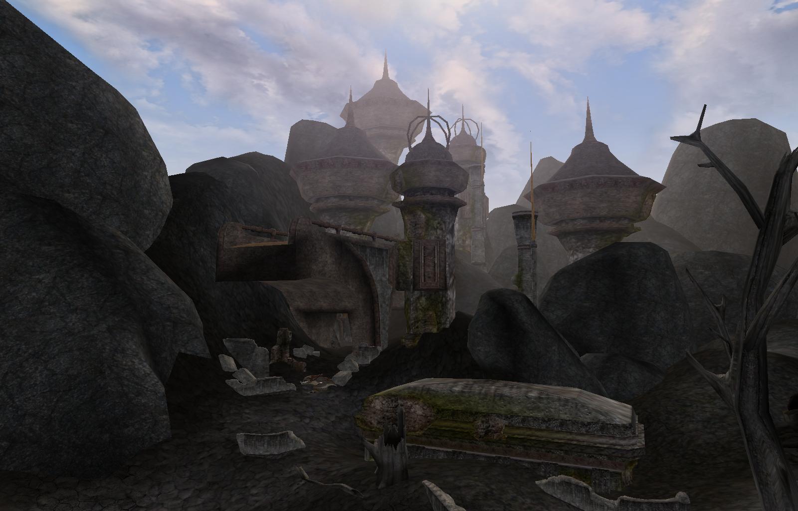 Бтунгтумц (Morrowind)