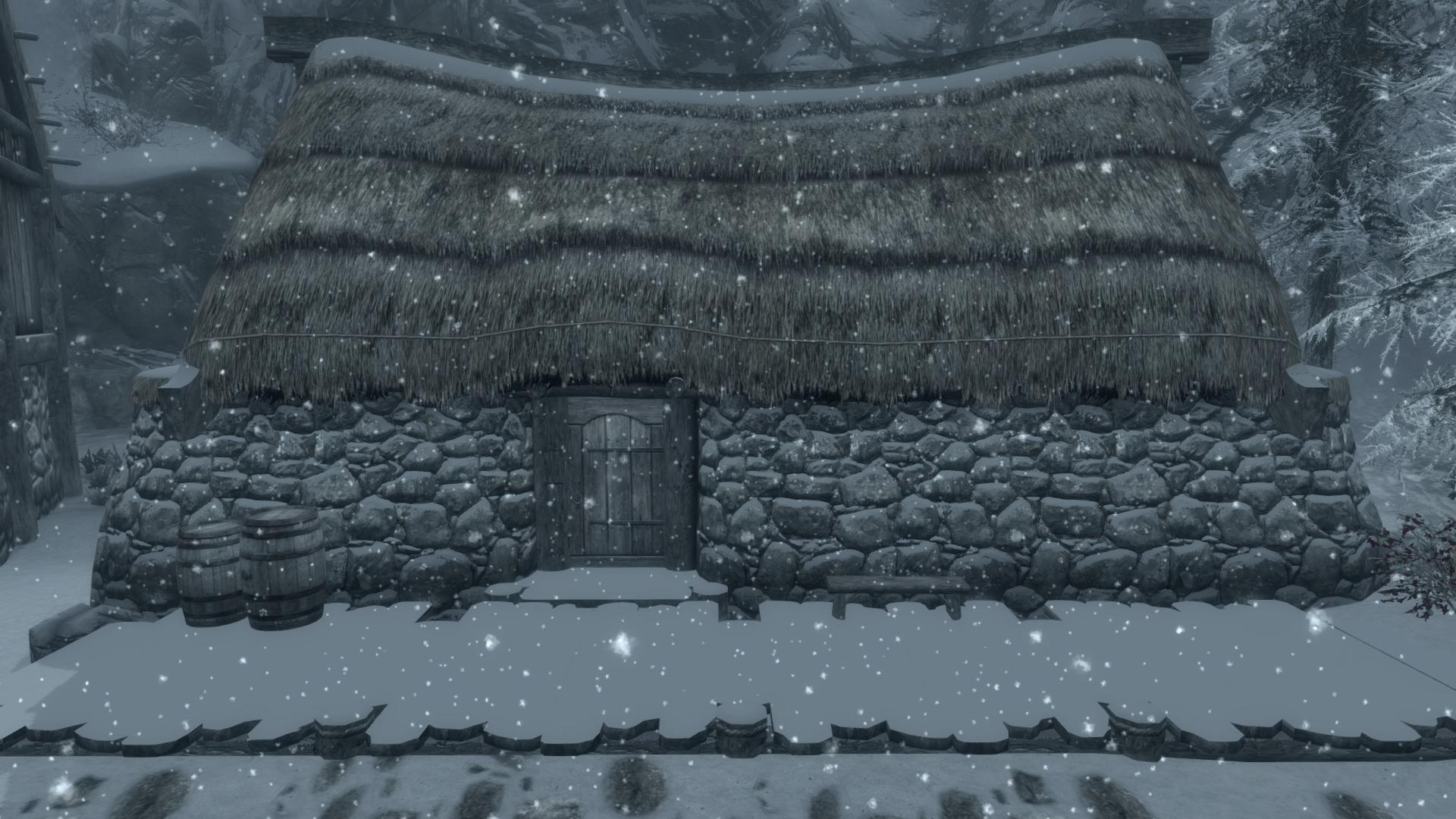 Дом Кралдара