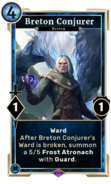 Breton Conjurer DWD