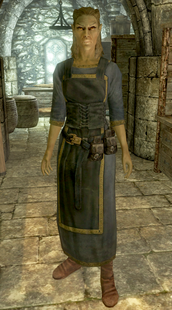 Endarie (Skyrim)