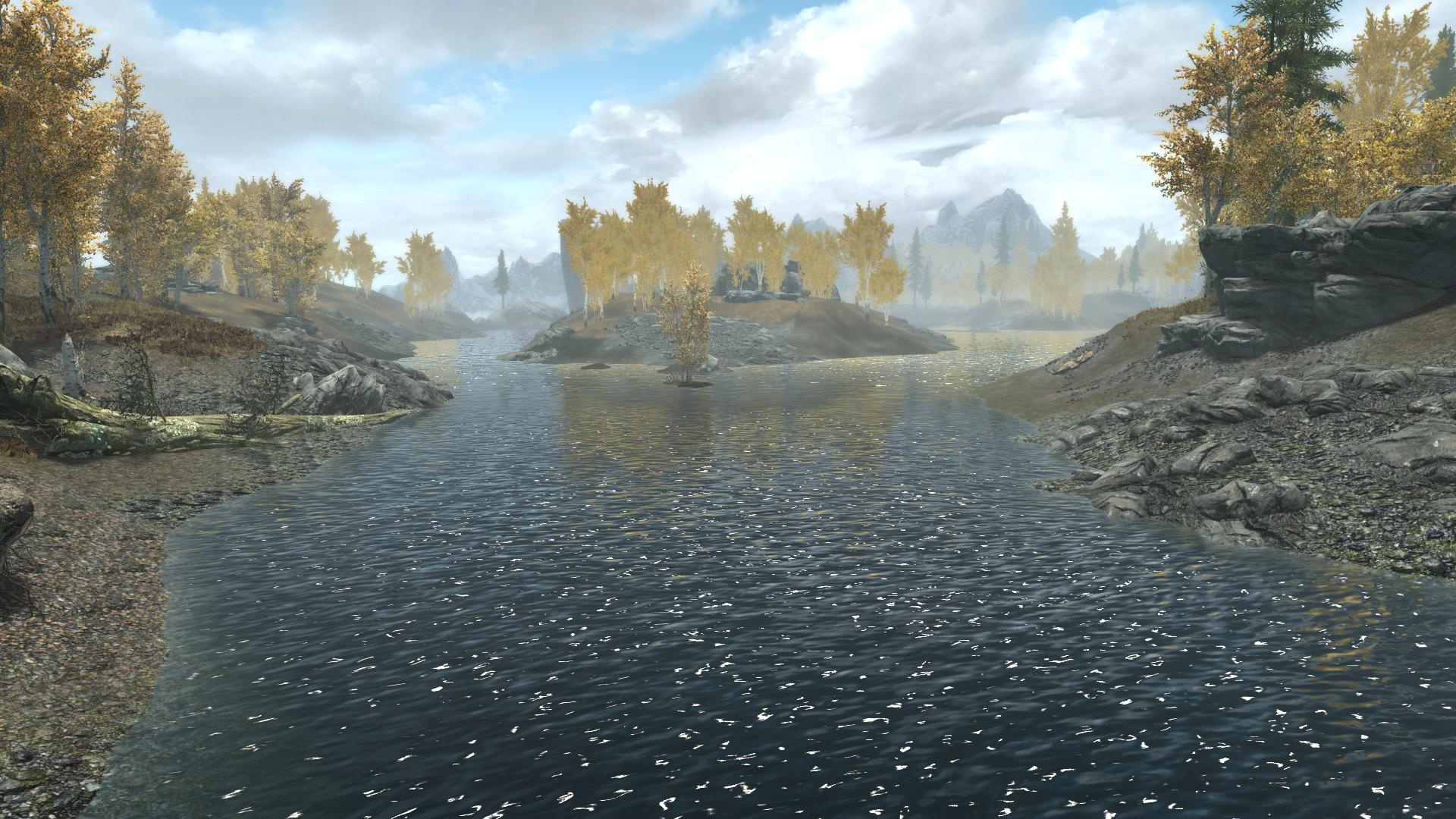 Lake Geir