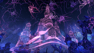 The Mind Trap Ceporah Tower