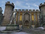 Замок Брума