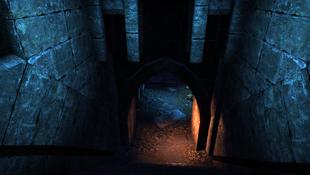 Руины Эрокии 1