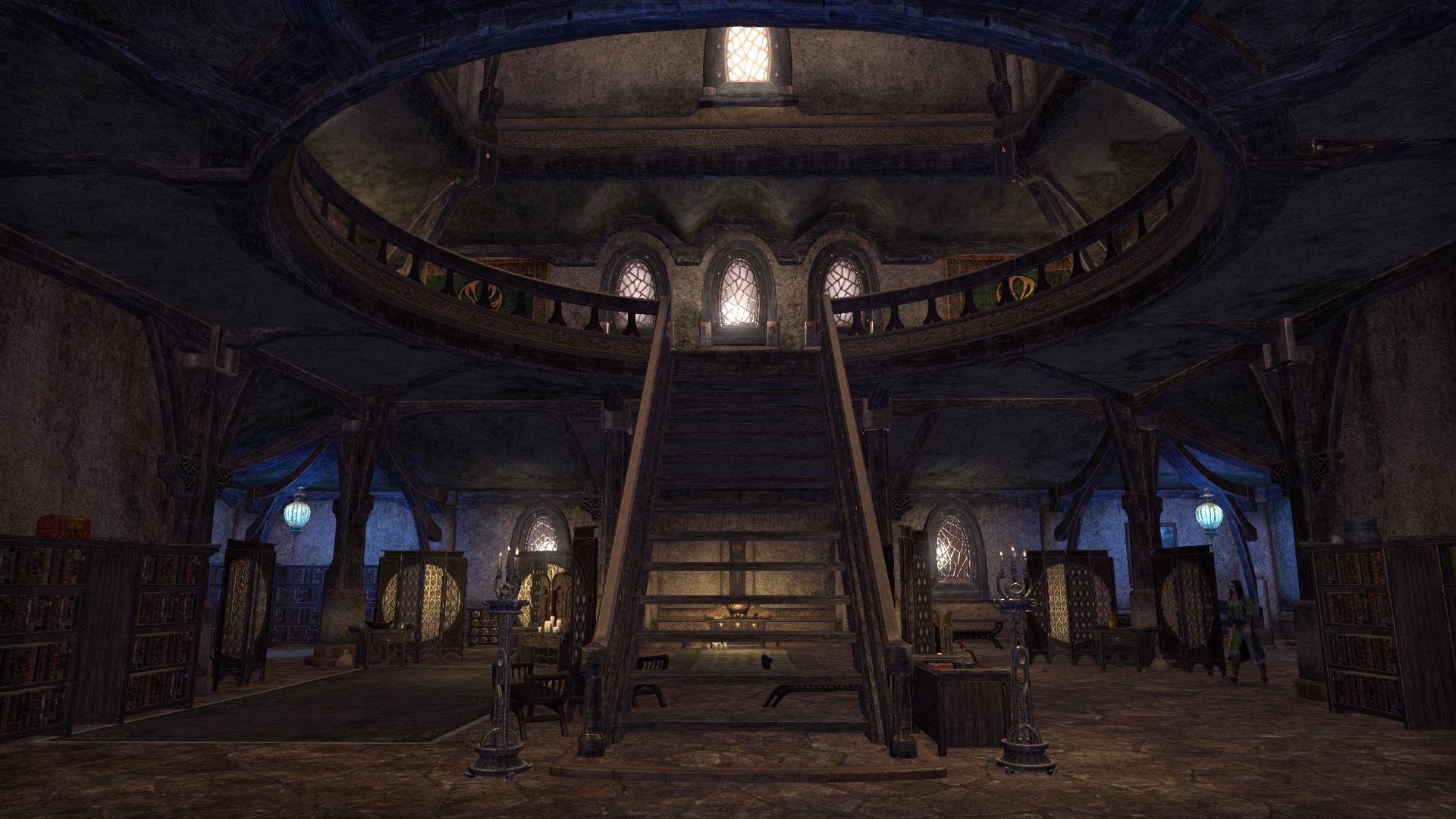 Balmora Tribunal Temple Interior.png