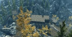 Black-Briar Lodge 1