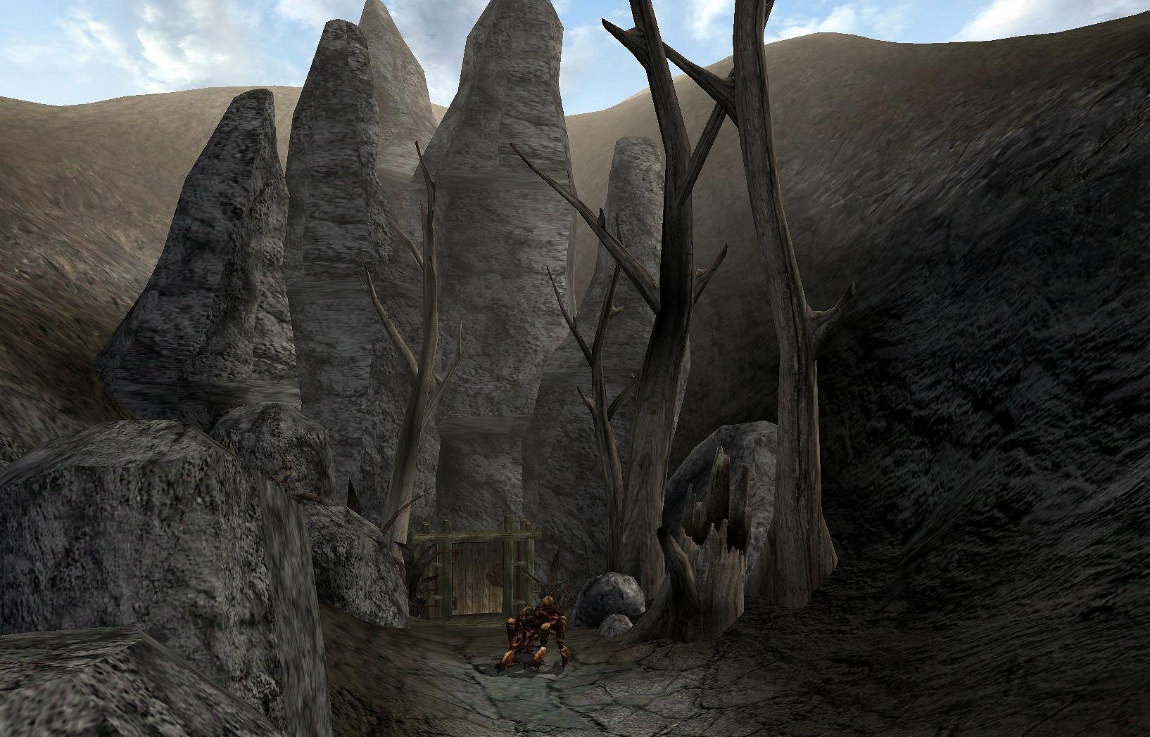 Missir-Dadalit Egg Mine (Morrowind)