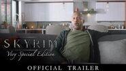 Skyrim Very Special Edition – Official Trailer