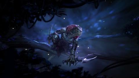 The Elder Scrolls Legends - The Fall of the Dark Brotherhood Trailer