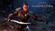 The Elder Scrolls Online Harrowstorm - Tráiler de juego