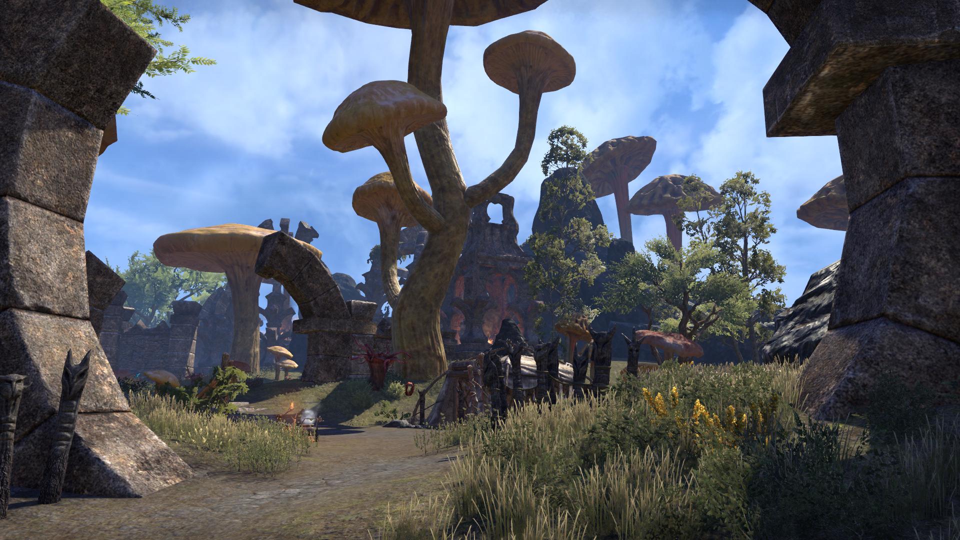 Алмурбаларамми (Online: Morrowind)