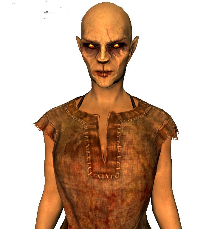 Дикий вампир