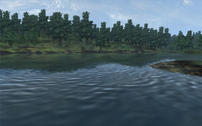 Поселение-у-Воды
