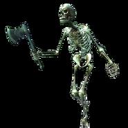 Esqueleto-Oblivion