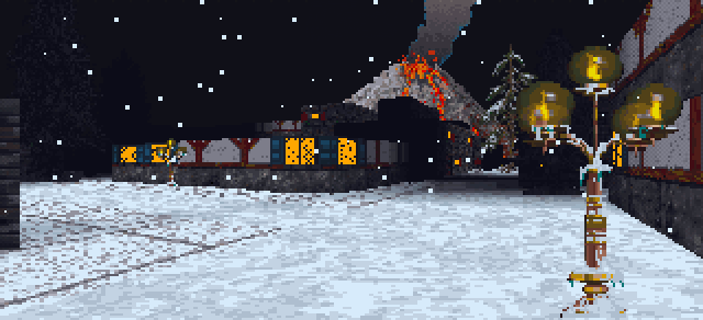 Firewatch (Arena)
