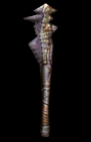 Дреугская дубина